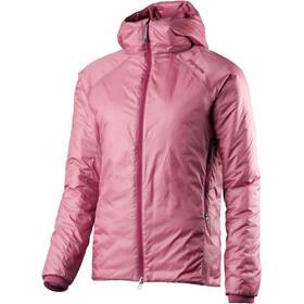 Houdini W's Mrs Dunfri Jacket Berrycream Pink